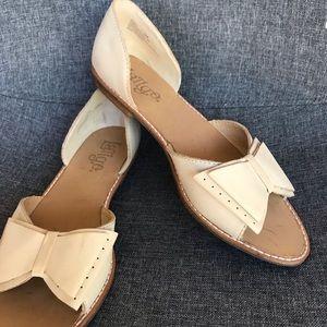 LATIGO 7.5 shoes